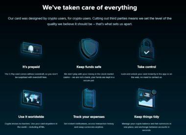 Cryptopay services