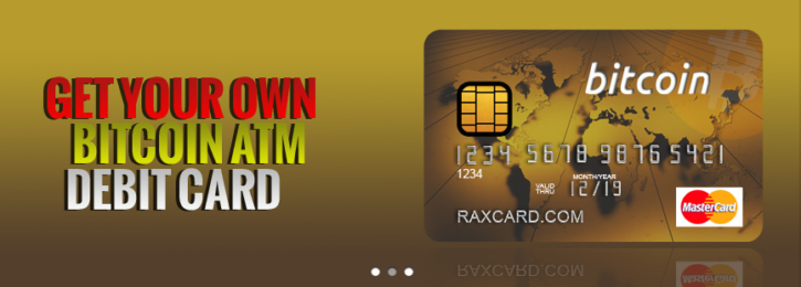 Raxcard header