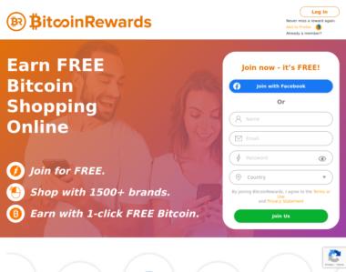 BitcoinRewards